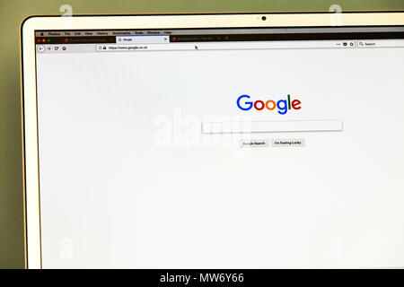 Google homepage, Google search engine, Google search, search engine, Google, logo, Web page, website, internet page, homepage, web, page, pages, - Stock Photo