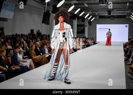 Leeds Arts University Show 2018 The Show Contains Showcasing The Breath Of Work Produced By Gathering Students At 09 To 14 June 2018 Leeds Arts Univ Stock Photo Alamy