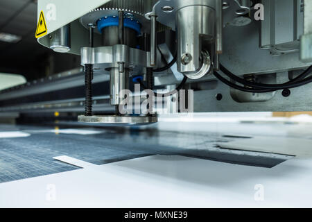 Machines in a Workshop - Stock Photo