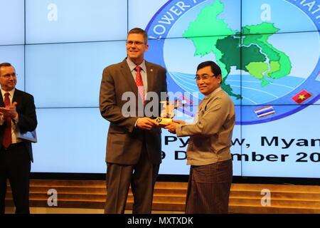 Dr Win Myat Aye