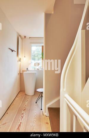 Haus ohne Zimmer - Stock Photo
