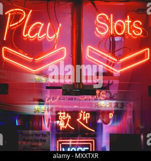 Vegas slots app