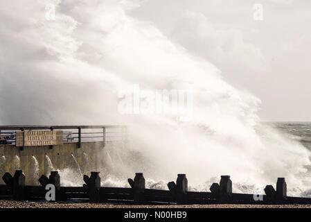 Weather Today Hayling Island