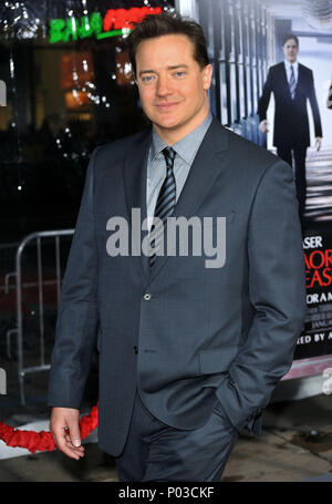 Brendan Fraser At The Premiere Of Extraordinary Measures Hollywood Ca January 19 2010 Prpp Picturelux File Reference Brandonfraser04 12010plx For Editorial Use Only All Rights Reserved Stock Photo Alamy