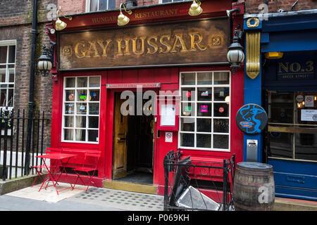Gay uniform forum