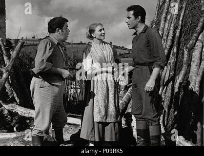 Original Film Title: ZALACAIN EL AVENTURERO.  English Title: ZALACAIN EL AVENTURERO.  Film Director: JUAN DE ORDUÑA.  Year: 1954.  Stars: VIRGILIO TEIXEIRA; MARIA DOLORES PRADERA; HUMBERTO MADEIRA. Credit: ESPEJO FILMS / Album