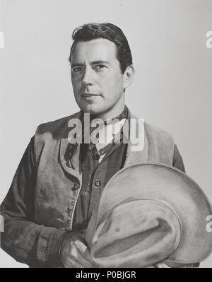 Original Film Title: THE AMBASSADOR'S DAUGHTER.  English Title: THE AMBASSADOR'S DAUGHTER.  Film Director: NORMAN KRASNA.  Year: 1956.  Stars: JOHN FORSYTHE. Credit: UNITED ARTISTS / Album - Stock Photo