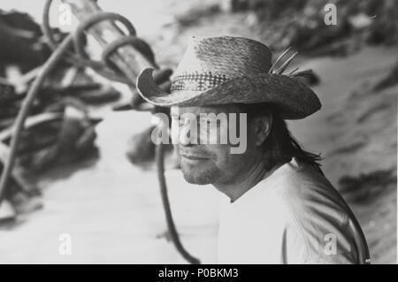 Original Film Title: THE ADVENTURES OF BARON MUNCHAUSEN.  English Title: THE ADVENTURES OF BARON MUNCHAUSEN.  Film Director: TERRY GILLIAM.  Year: 1988.  Stars: TERRY GILLIAM. Credit: COLUMBIA PICTURES / Album