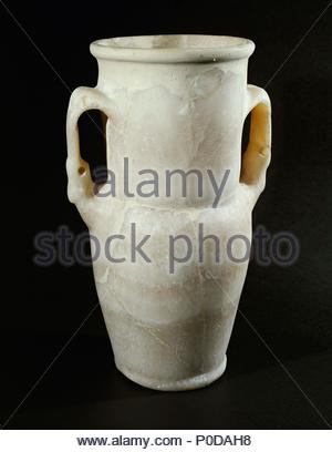 Alabaster Vase In Egypt Stock Photo 30035045 Alamy
