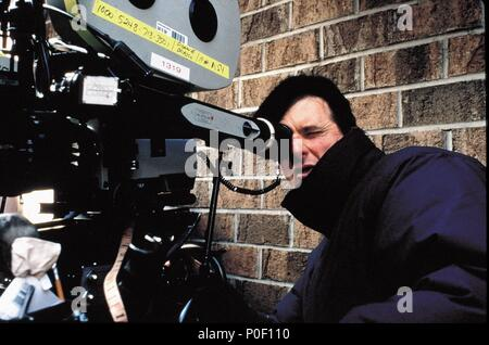 Original Film Title: DONNIE BRASCO.  English Title: DONNIE BRASCO.  Film Director: MIKE NEWELL.  Year: 1997.  Stars: MIKE NEWELL. Credit: TRI STAR PICTURES / HAMILL, BRIAN / Album - Stock Photo