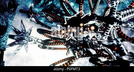 Original Film Title: THE MATRIX.  English Title: THE MATRIX.  Film Director: ANDY WACHOWSKI; LARRY WACHOWSKI.  Year: 1999. Credit: ROADSHOW FILM LIMITED / Album - Stock Photo