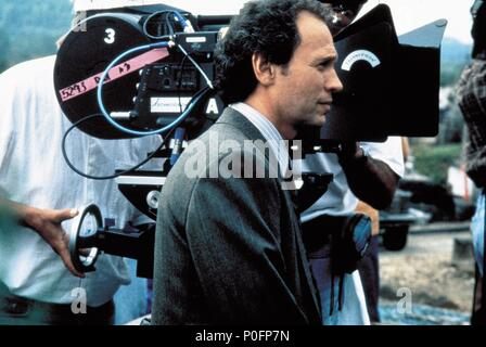 Original Film Title: FORGET PARIS.  English Title: FORGET PARIS.  Film Director: BILLY CRYSTAL.  Year: 1995.  Stars: BILLY CRYSTAL. Credit: CASTLE ROCK ENTERTAINMENT / Album - Stock Photo