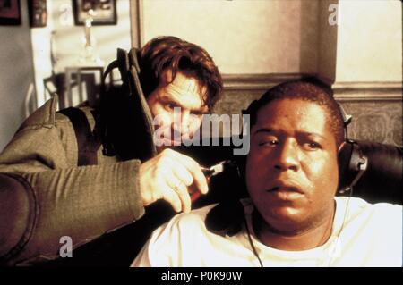 Original Film Title: BLOWN AWAY.  English Title: BLOWN AWAY.  Film Director: STEPHEN HOPKINS.  Year: 1994.  Stars: JEFF BRIDGES. Credit: METRO GOLDWYN / Album - Stock Photo