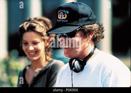 Original Film Title: BLOWN AWAY.  English Title: BLOWN AWAY.  Film Director: STEPHEN HOPKINS.  Year: 1994. Credit: METRO GOLDWYN / Album - Stock Photo
