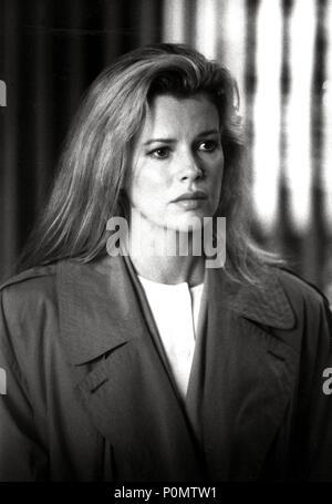 Original Film Title: FINAL ANALYSIS.  English Title: FINAL ANALYSIS.  Film Director: PHIL JOANOU.  Year: 1992.  Stars: KIM BASINGER. Credit: WARNER BROS/ROVEN-CAVALLO / Album - Stock Photo