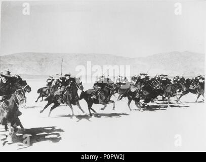 Original Film Title: STAGECOACH.  English Title: STAGECOACH.  Film Director: JOHN FORD.  Year: 1939. Credit: UNITED ARTISTS / Album - Stock Photo