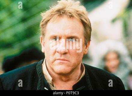 Original Film Title: VATEL.  English Title: VATEL.  Film Director: ROLAND JOFFE.  Year: 2000.  Stars: GERARD DEPARDIEU. Copyright: Editorial inside use only. This is a publicly distributed handout. Access rights only, no license of copyright provided. Mandatory authorization to Visual Icon (www.visual-icon.com) is required for the reproduction of this image. Credit: GAUMONT / Album - Stock Photo