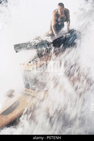 Original Film Title: DIE HARD: WITH A VENGEANCE.  English Title: DIE HARD: WITH A VENGEANCE.  Film Director: JOHN MCTIERNAN.  Year: 1995.  Stars: BRUCE WILLIS. Credit: CINERGI PICTURES / Album - Stock Photo