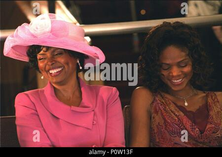 Original Film Title: WOMAN THOU ART LOOSED.  English Title: WOMAN THOU ART LOOSED.  Film Director: MICHAEL SCHULTZ.  Year: 2004.  Stars: KIMBERLY ELISE; DEBBI MORGAN. Credit: MAGNOLIA PICTURES / Album - Stock Photo