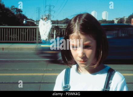 Original Film Title: SAINT MONICA.  English Title: SAINT MONICA.  Film Director: TERRANCE ODETTE.  Year: 2002.  Stars: GENEVIEVE BUECHNER. - Stock Photo