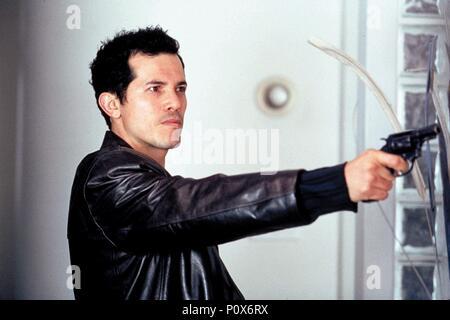 Original Film Title: EMPIRE.  English Title: EMPIRE.  Film Director: FRANC REYES.  Year: 2002.  Stars: JOHN LEGUIZAMO. Credit: BIGEL/MAILER FILMS/ARENAS ENTERTAINMENT / Album - Stock Photo