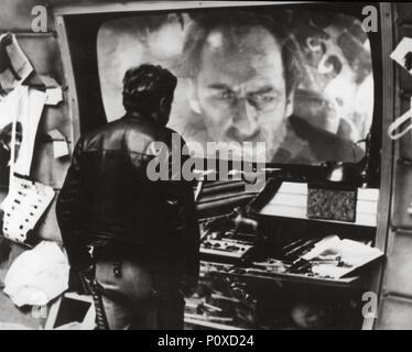 Original Film Title: SOLYARIS.  English Title: SOLARIS.  Film Director: ANDREI TARKOVSKY.  Year: 1972. Credit: MOSFILM / Album - Stock Photo