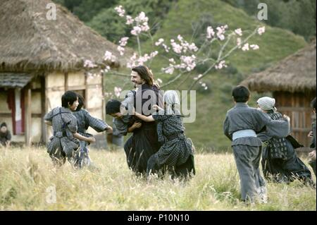 an analysis of the last samurai a film by edward zwick Trailer watch movie 1043 views set in 19th-century japan, this historical action drama stars tom cruise as nathan algren, a veteran of the us civil war who is hired by the emperor meiji to train an army capable of wiping out the samurai.