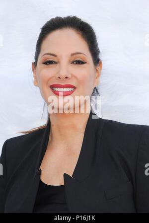 Culver City, USA. 10th June, 2018. Alex Meneses at arrivals for SUPERFLY Premiere, Sony Pictures Entertainment, Culver City, USA June 10, 2018. Credit: Elizabeth Goodenough/Everett Collection/Alamy Live News - Stock Photo