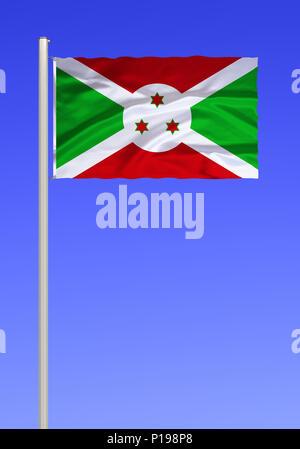 burundi hauptstadt