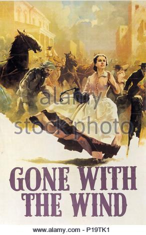 an analysis of victor flemings movie gone with the wind It's a good job they're putting this ravishing new print of 'gone with the wind' in cinemas now – before steve mcqueen's '12 years a slave' arrives in january t  victor fleming.