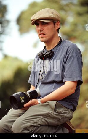 Original Film Title: PRIDE & PREJUDICE.  English Title: PRIDE & PREJUDICE.  Film Director: JOE WRIGHT.  Year: 2005.  Stars: JOE WRIGHT. Credit: UNIVERSAL PICTURES / BAILEY, ALEX / Album - Stock Photo