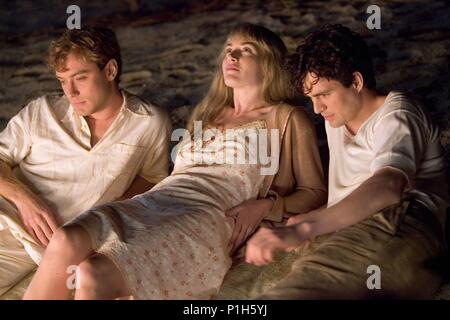 Original Film Title: ALL THE KING'S MEN.  English Title: ALL THE KING'S MEN.  Film Director: STEVEN ZAILLIAN.  Year: 2006.  Stars: MARK RUFFALO; KATE WINSLET; JUDE LAW. Credit: COLUMBIA PICTURES CORPORATION/PHOENIX PICTURES/AKM PRODUCTIO / HAYES, KERRY / Album - Stock Photo