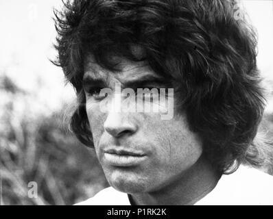 Original Film Title: SHAMPOO.  English Title: SHAMPOO.  Film Director: HAL ASHBY.  Year: 1975.  Stars: WARREN BEATTY. Credit: COLUMBIA PICTURES / Album - Stock Photo