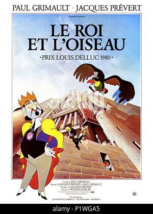 The King and the Mockingbird (1980) - IMDb