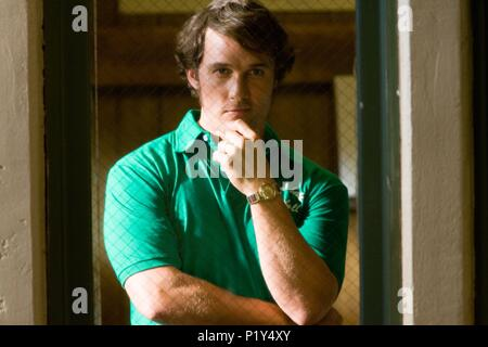Original Film Title: WE ARE MARSHALL.  English Title: WE ARE MARSHALL.  Film Director: MCG.  Year: 2006.  Stars: MATTHEW MCCONAUGHEY. Credit: WARNER BROS. PICTURES / MASI, FRANK / Album - Stock Photo
