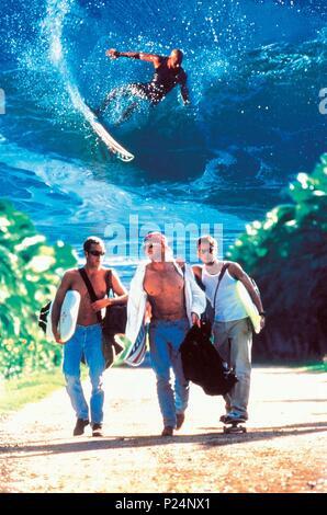 Original Film Title: IN GOD'S HANDS.  English Title: IN GOD'S HANDS.  Film Director: ZALMAN KING.  Year: 1998. Credit: TRISTAR PICTURES/TRIUNPH FILMS / Album - Stock Photo