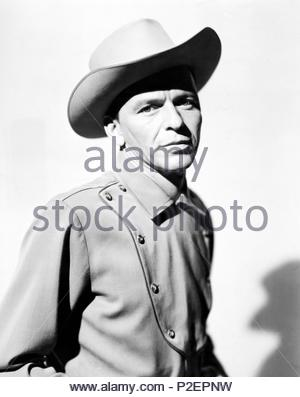 Original Film Title: JOHNNY CONCHO.  English Title: JOHNNY CONCHO.  Film Director: DON MCGUIRE.  Year: 1956.  Stars: FRANK SINATRA. Credit: UNITED ARTISTS / Album - Stock Photo