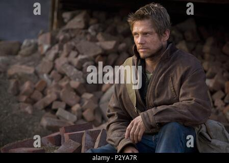 Original Film Title: SURROGATES.  English Title: SURROGATES.  Film Director: JONATHAN MOSTOW.  Year: 2009.  Stars: JACK NOSEWORTHY. Credit: TOUCHSTONE PICTURES / VAUGHAN, STEPHEN / Album - Stock Photo