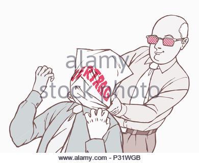 adhesion contract Stock Photo: 141182524 - Alamy