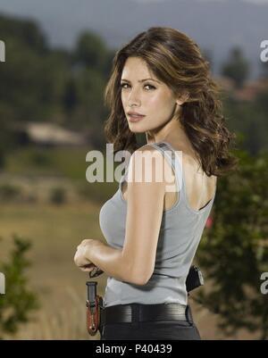 Original Film Title: ANN.  English Title: ANN.  Year: 2007.  Stars: SARAH SHAHI. Credit: NBC / Album - Stock Photo