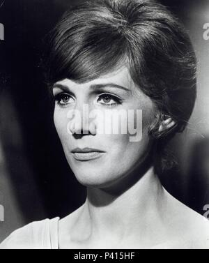 Original Film Title: DARLING LILI.  English Title: DARLING LILI.  Film Director: BLAKE EDWARDS.  Year: 1970.  Stars: JULIE ANDREWS. Credit: PARAMOUNT PICTURES / Album - Stock Photo