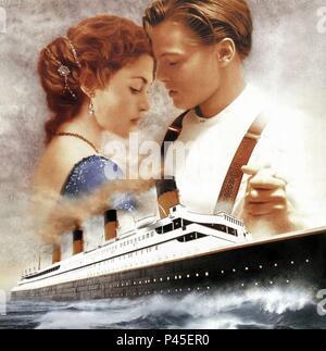 Image Result For Titanic Painting Scene Original Video