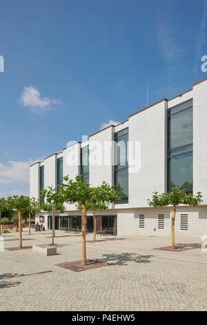 Landtag Hannover - Stock Photo