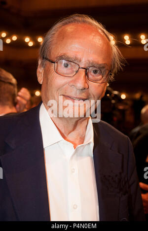 ARNE LJUNGQVIST Swedish Medical researcher 2018 vice chairman of the World Anti Doping Agency WASA,he is also called the Doping-hunter since more than - Stock Photo