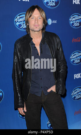 Keith Urban  arriving at the American Idol Premiere Event at the Royce Hall in Los Angeles.a_ Keith Urban 13 ------------- Red Carpet Event, Vertical, USA, Film Industry, Celebrities,  Photography, Bestof, Arts Culture and Entertainment, Topix Celebrities fashion /  Vertical, Best of, Event in Hollywood Life - California,  Red Carpet and backstage, USA, Film Industry, Celebrities,  movie celebrities, TV celebrities, Music celebrities, Photography, Bestof, Arts Culture and Entertainment,  Topix, Three Quarters, vertical, one person,, from the year , 2013, inquiry tsuni@Gamma-USA.com - Stock Photo