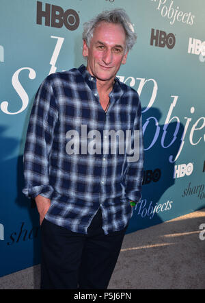 Los Angeles, USA. 26th Jun, 2018. Matt Craven  attends HBO's Sharp Objects Los Angeles premiere at ArcLight Cinerama Dome on June 26, 2018 in Hollywood, California Credit: Tsuni / USA/Alamy Live News - Stock Photo