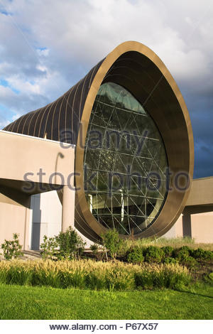 Strong National Museum of Play, Rochester, New York State, USA - Stock Photo