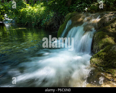 Krka National Park Croatia - Stock Photo