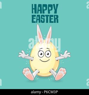 Bunny face emoji Stock Vector Art & Illustration, Vector