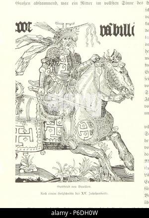 54 Image taken from page 102 of 'Pilgerritt. Bilder aus Palästina und Syrien ... Mit Illustrationen von R. Mainella' (11231518504) Stock Photo